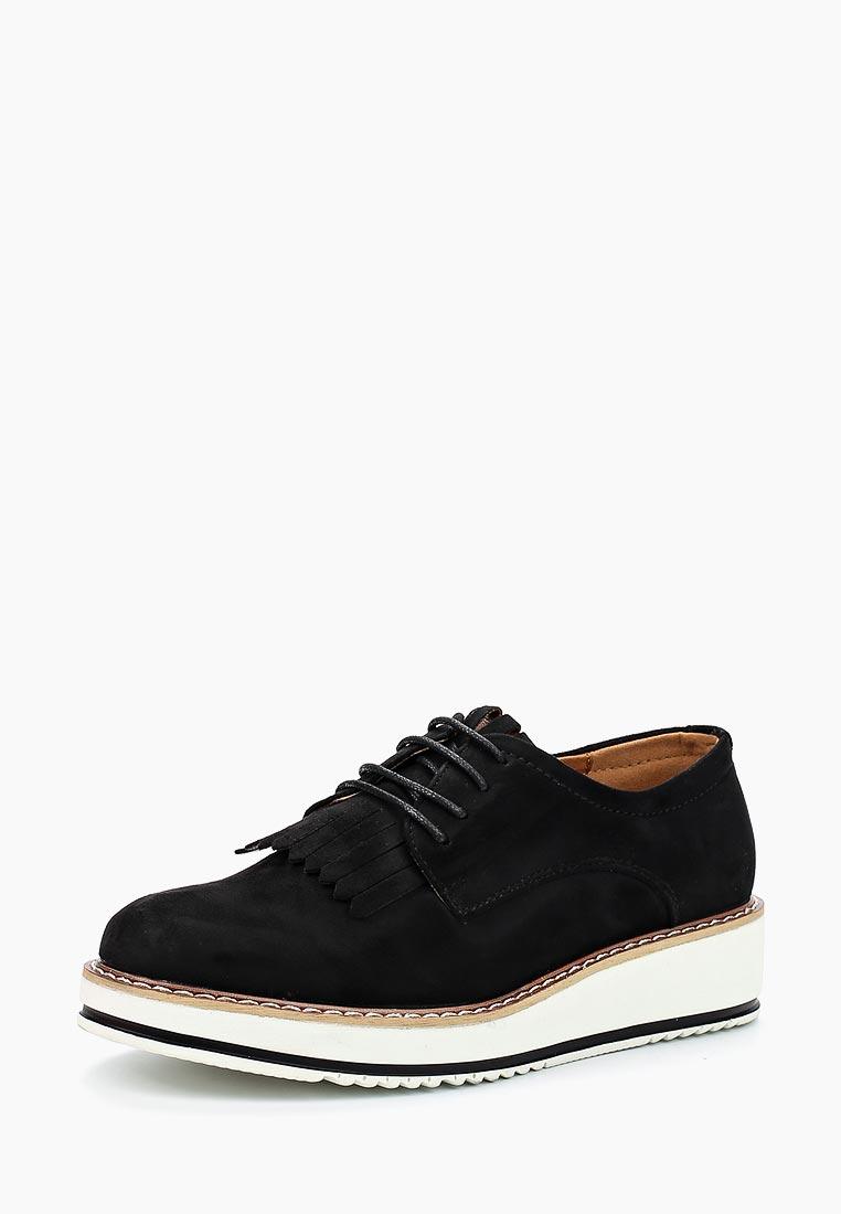 Женские ботинки Clowse 7A128