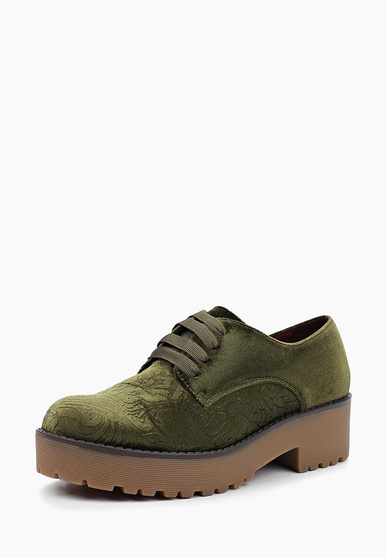 Женские ботинки Clowse 7A311