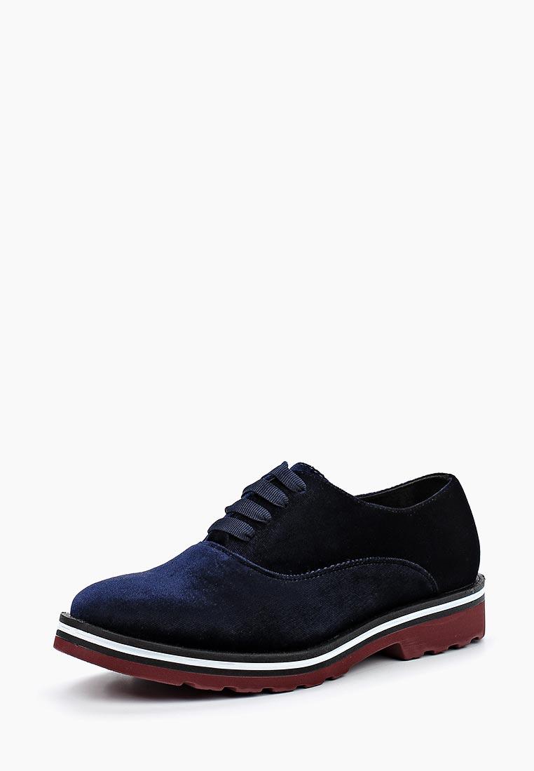 Женские ботинки Clowse 7A326