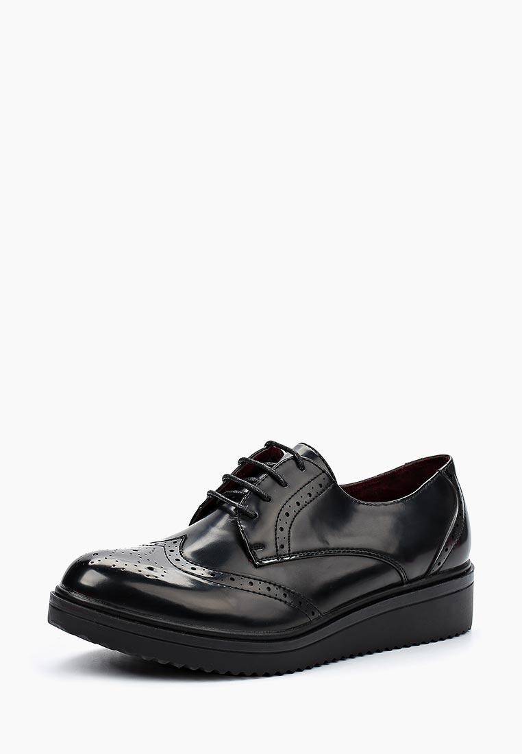 Женские ботинки Clowse 7A338