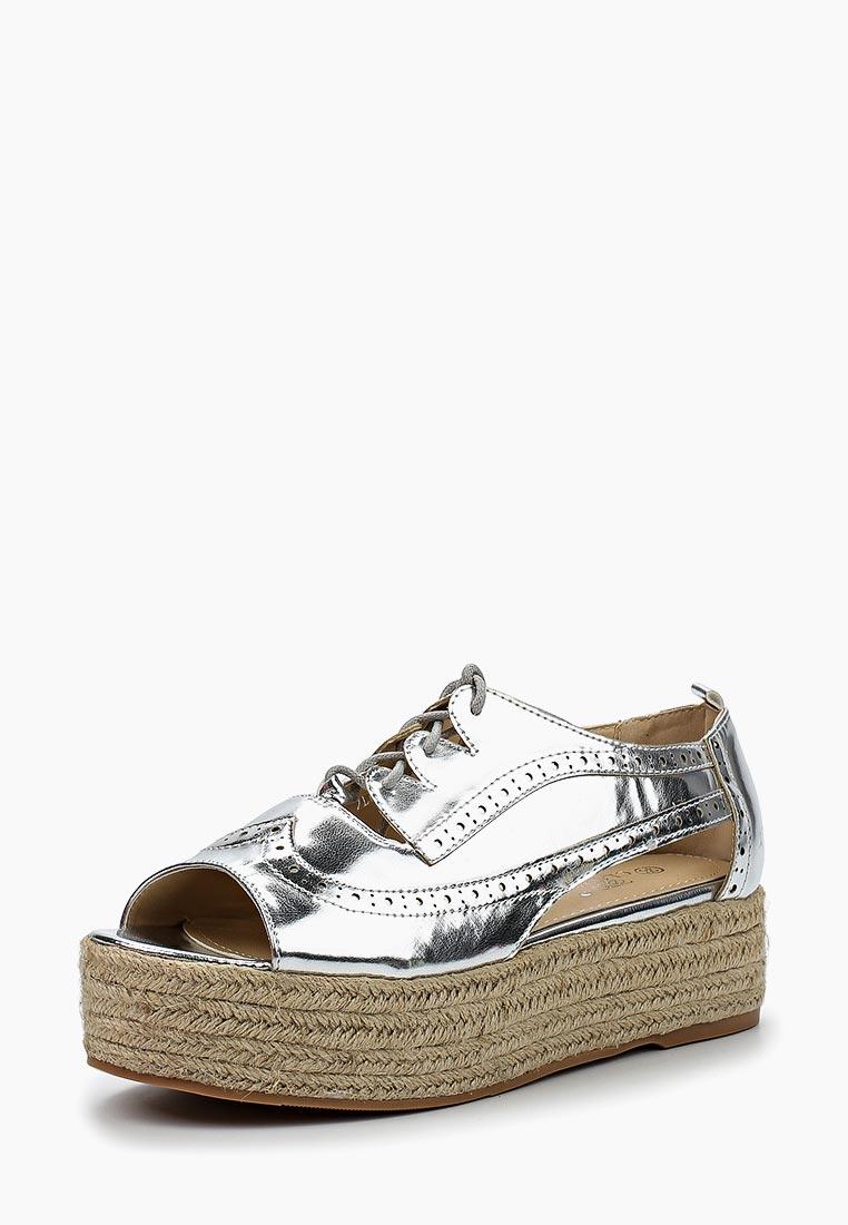 Женские ботинки Clowse L071