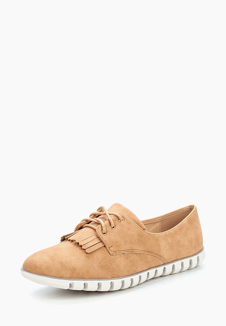 Женские ботинки Clowse 7A031