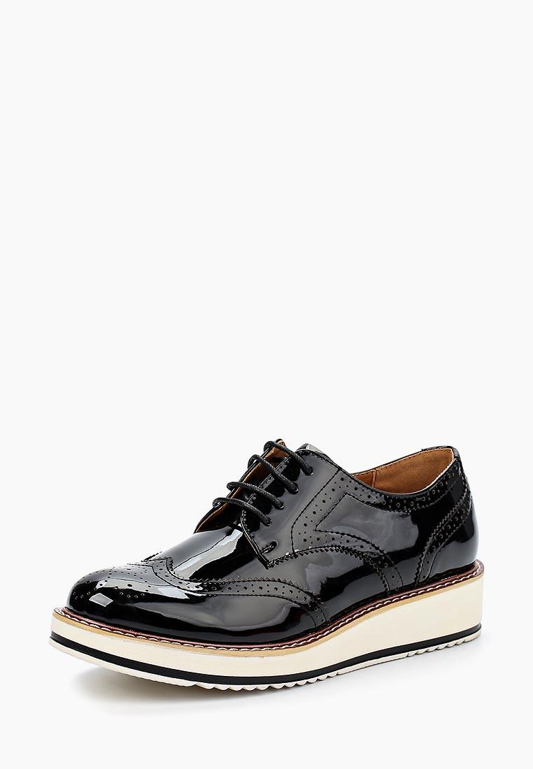 Женские ботинки Clowse 7A129