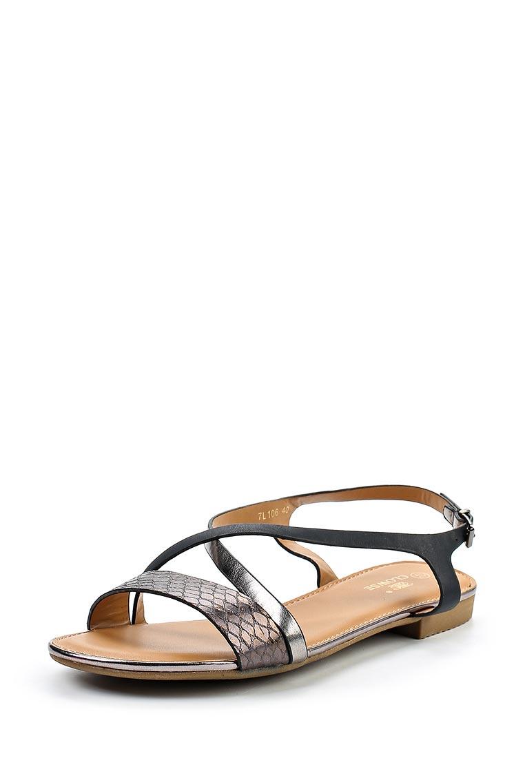 Женские сандалии Clowse L106