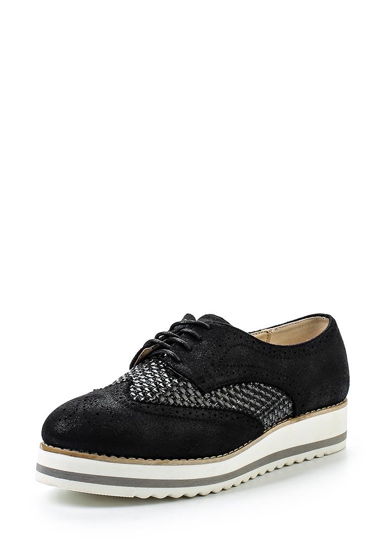 Женские ботинки Clowse A020