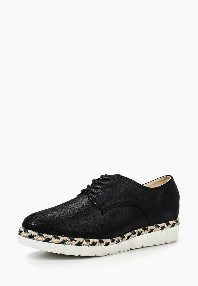 Женские ботинки Clowse A021