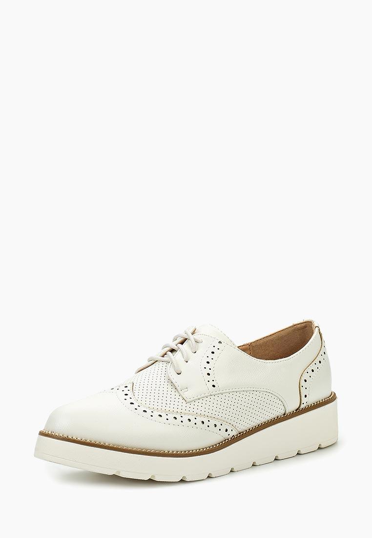 Женские ботинки Clowse A062
