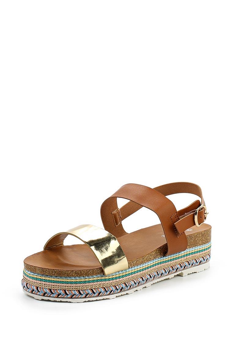 Женские сандалии Clowse L020
