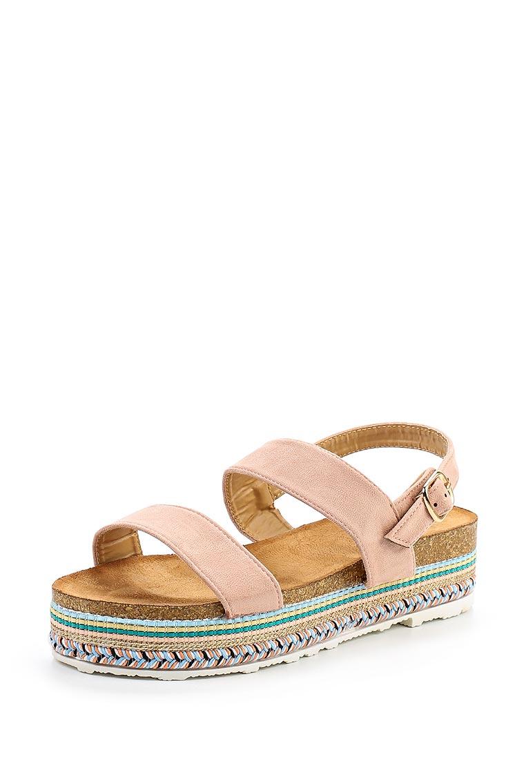 Женские сандалии Clowse L021