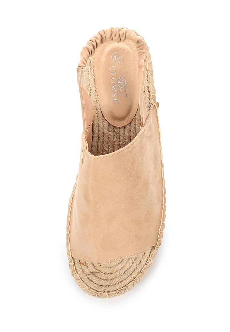 Женские сандалии Clowse L061: изображение 4