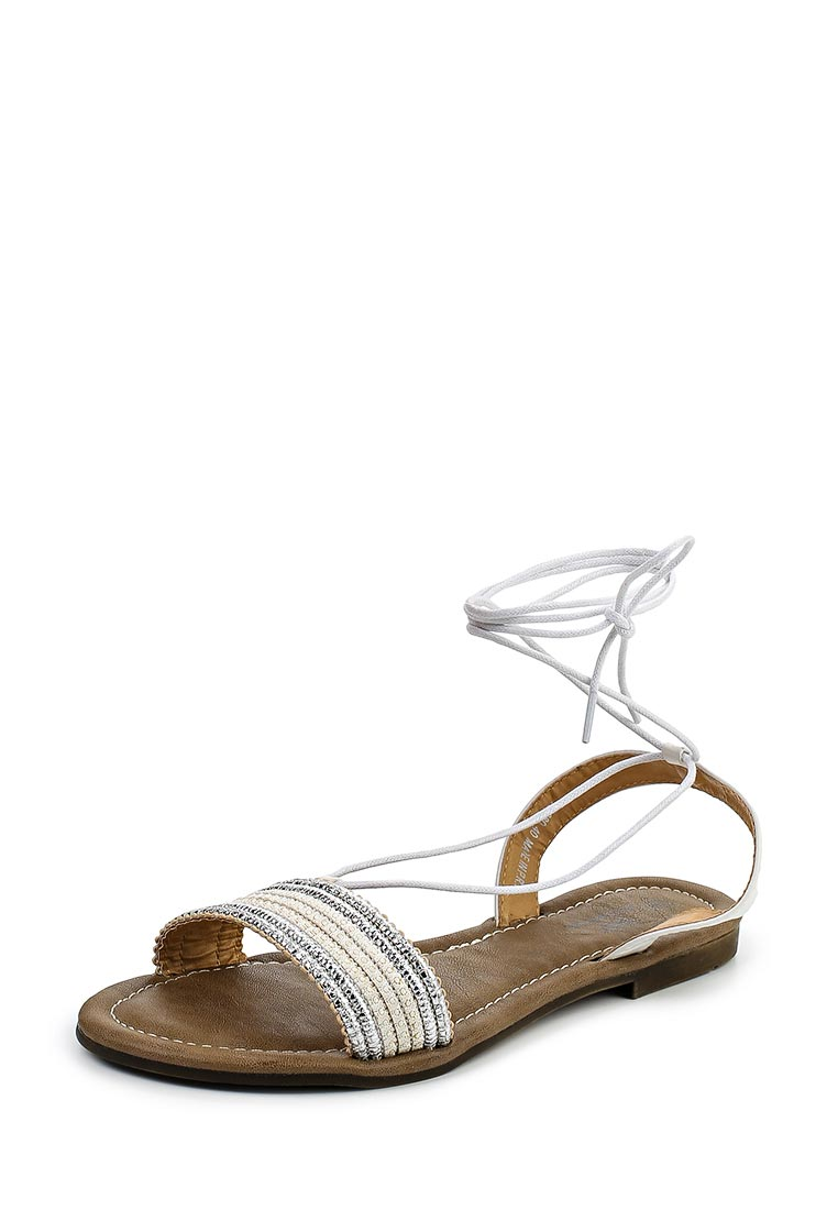 Женские сандалии Clowse L080