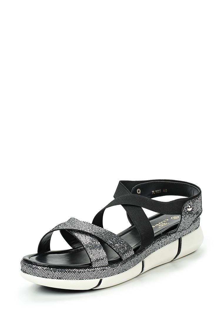 Женские сандалии Clowse L105