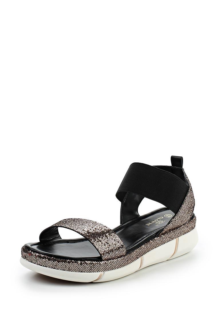 Женские сандалии Clowse L163