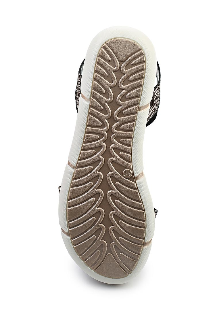 Женские сандалии Clowse L163: изображение 3