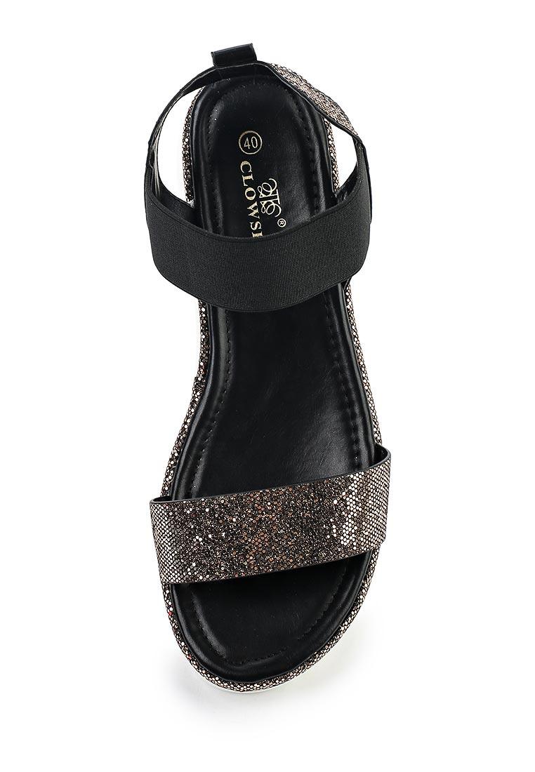 Женские сандалии Clowse L163: изображение 4