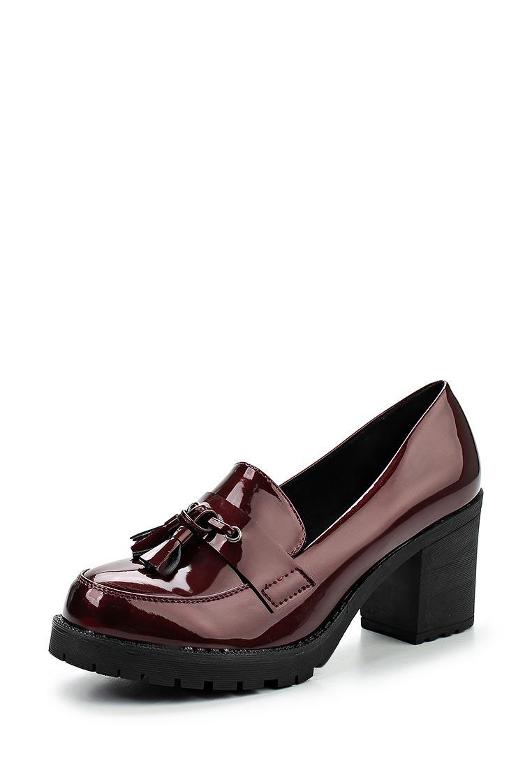 Женские туфли Clowse 7A155