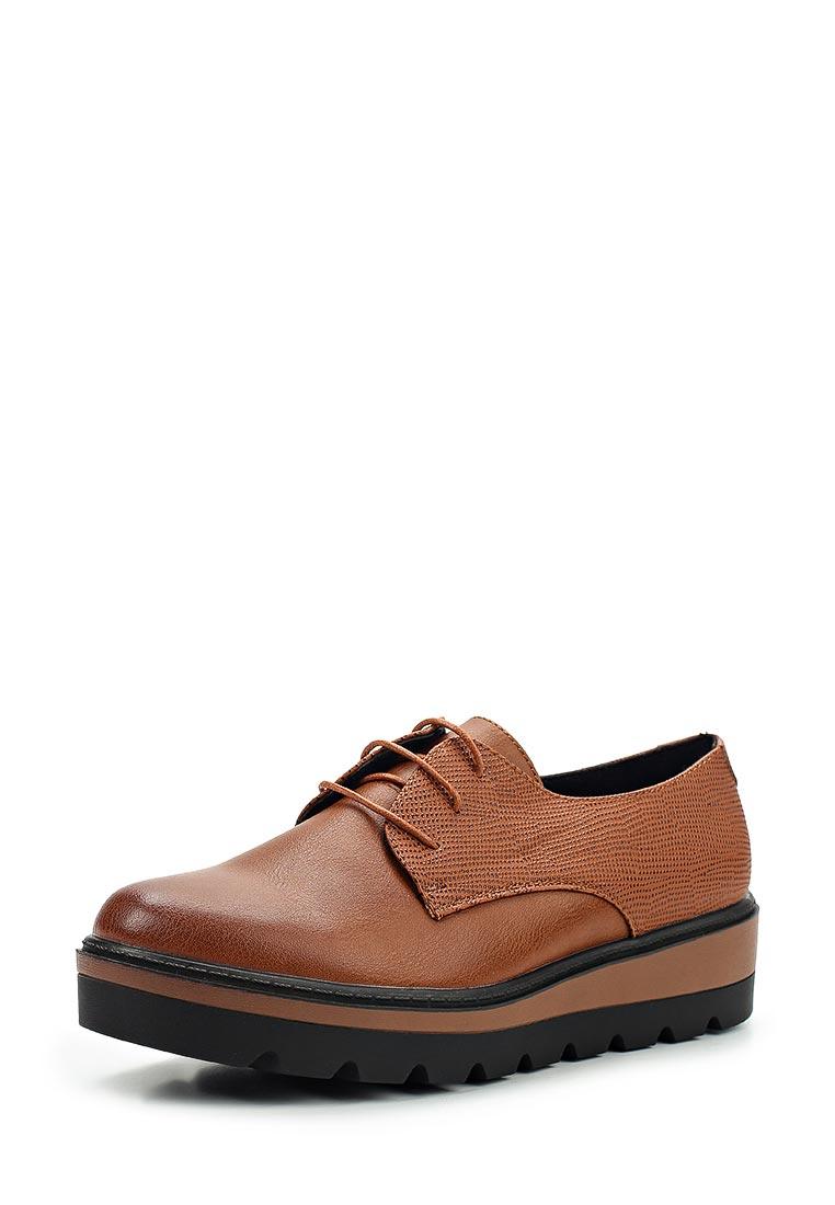 Женские ботинки Clowse 7A320