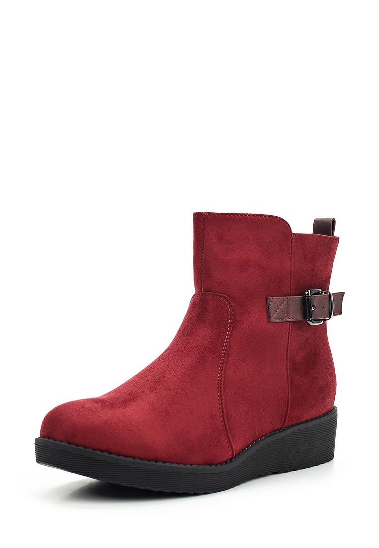 Женские ботинки Clowse 7B629
