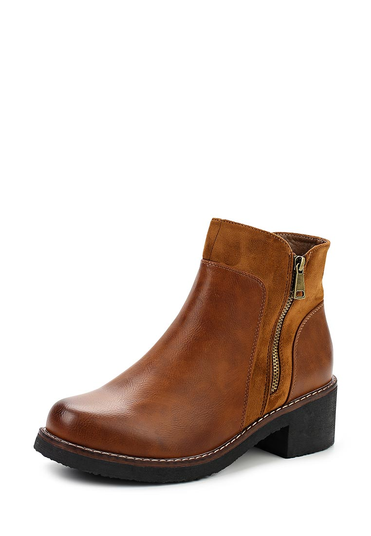 Женские ботинки Clowse 7B589
