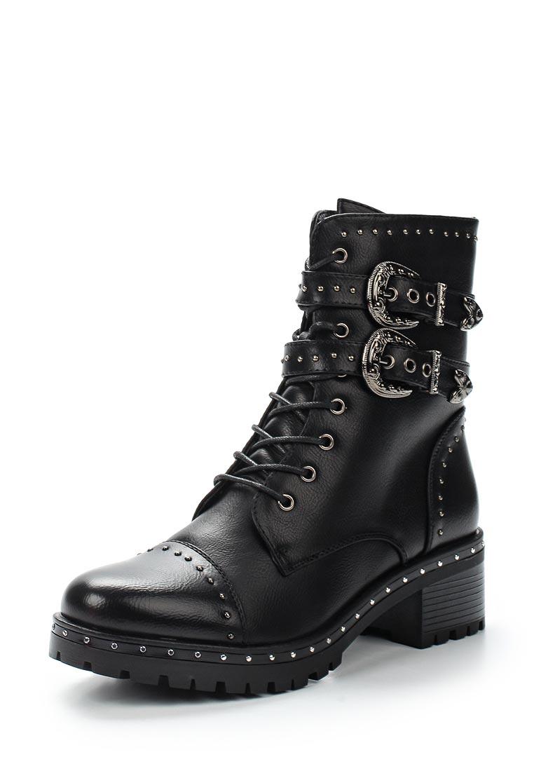 Женские ботинки Clowse 7B380
