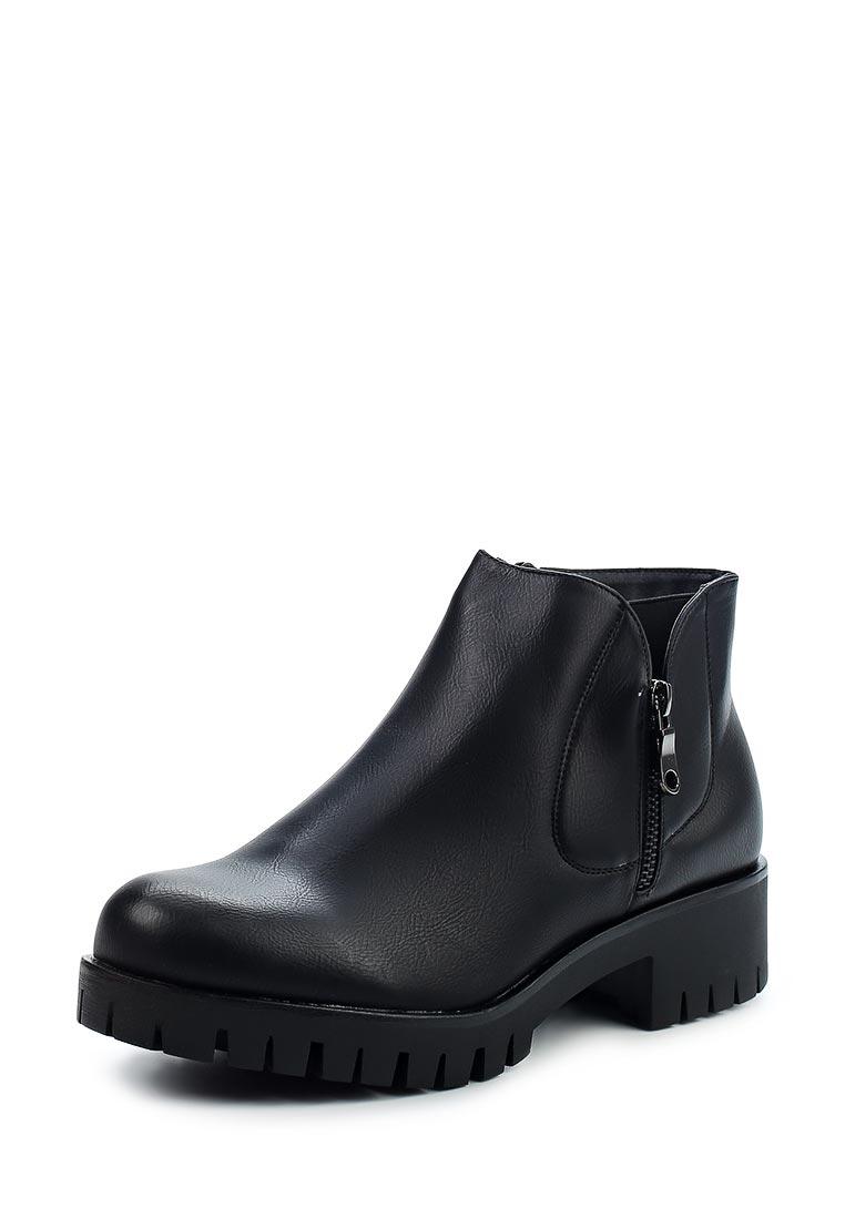 Женские ботинки Clowse 7B397