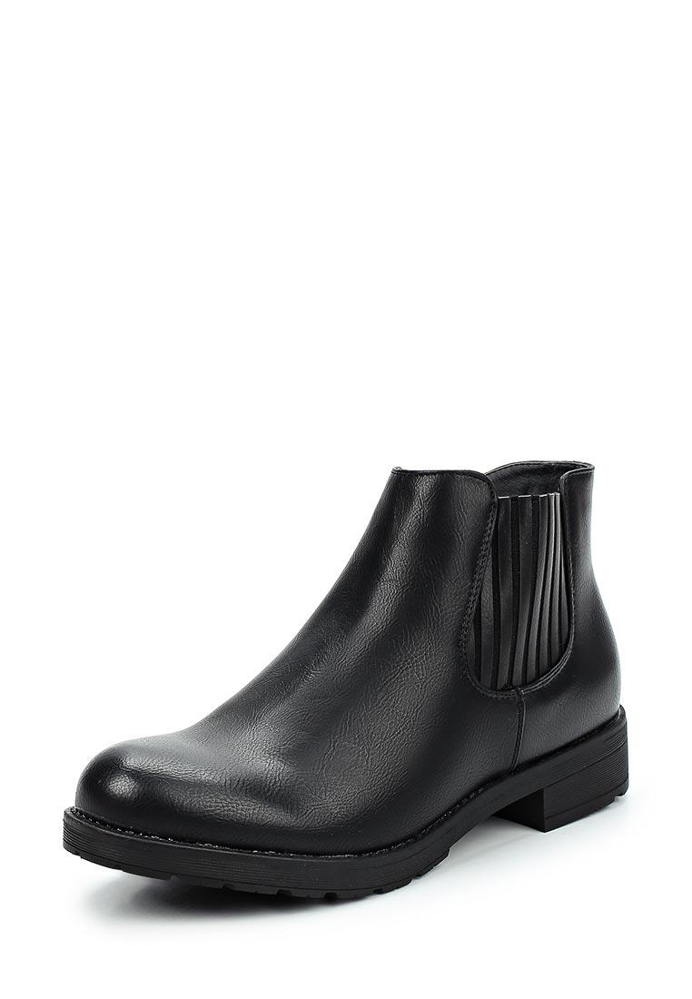 Женские ботинки Clowse 7B398