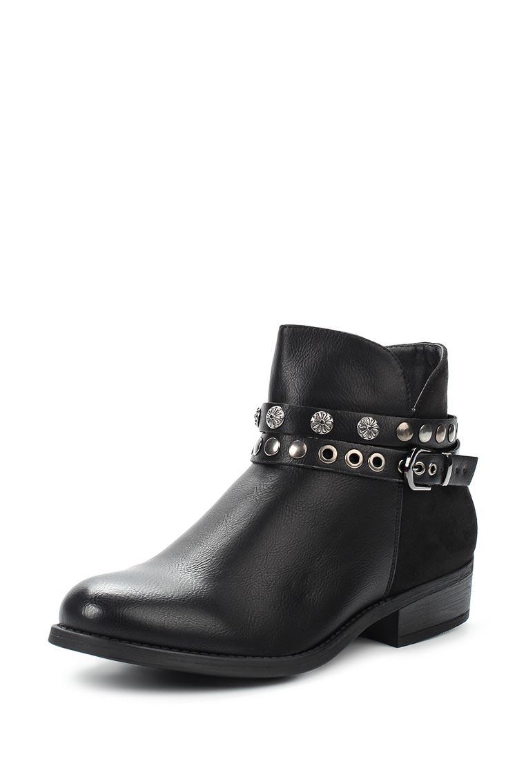 Женские ботинки Clowse 7B502T