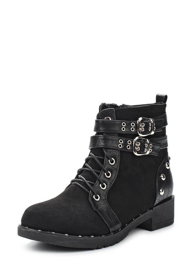 Женские ботинки Clowse 7B560