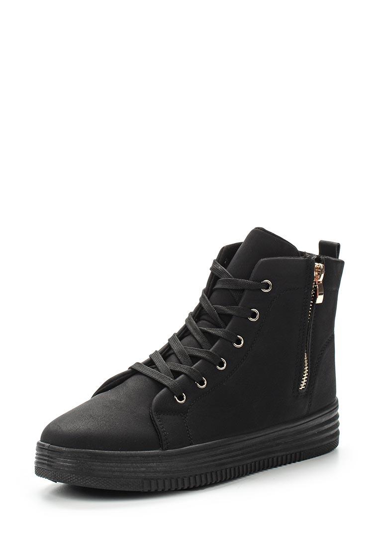 Женские ботинки Clowse 7S695