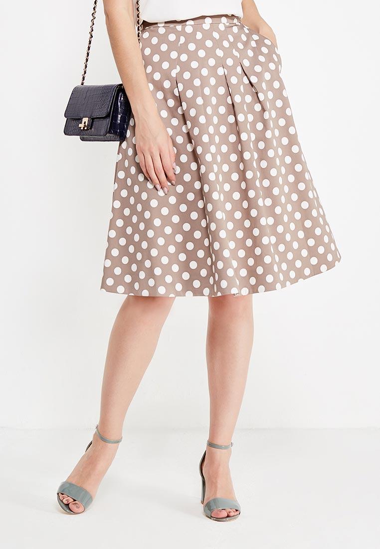 Широкая юбка Classik-T 1710011-1417