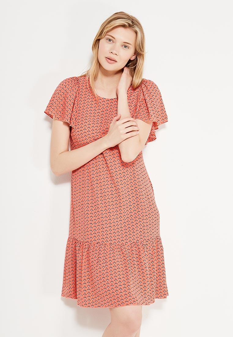 Платье-миди Classik-T 1711033-3117