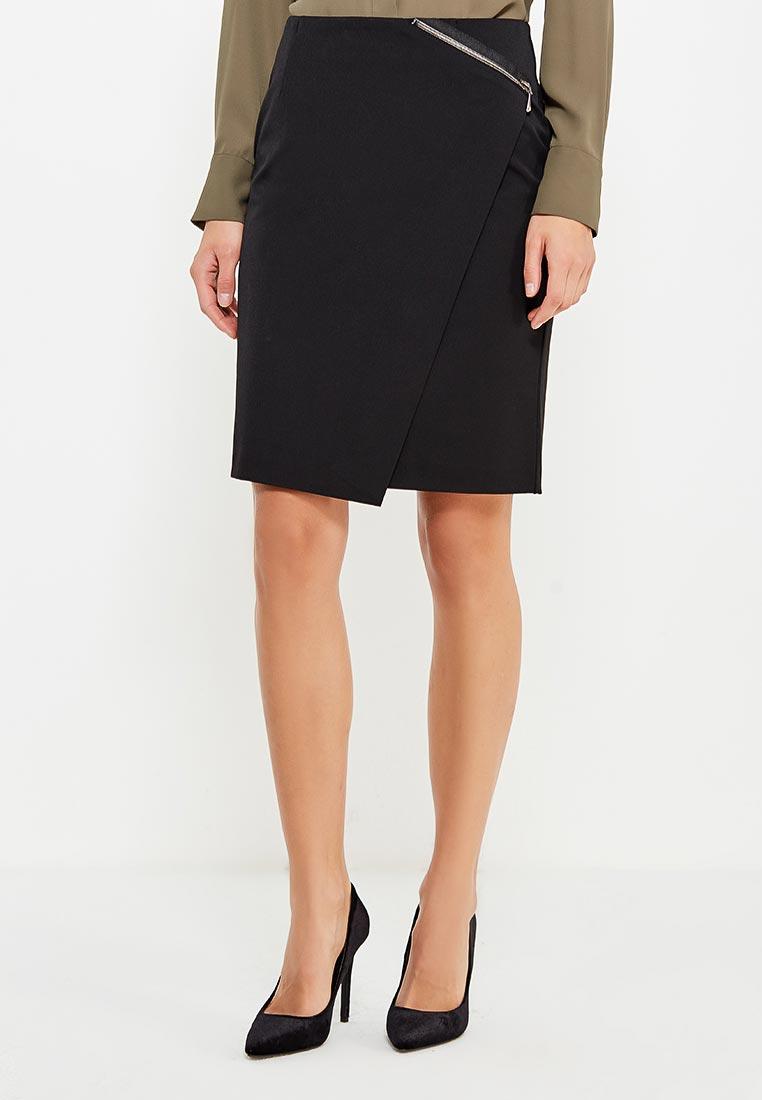 Прямая юбка Classik-T 10260-0117