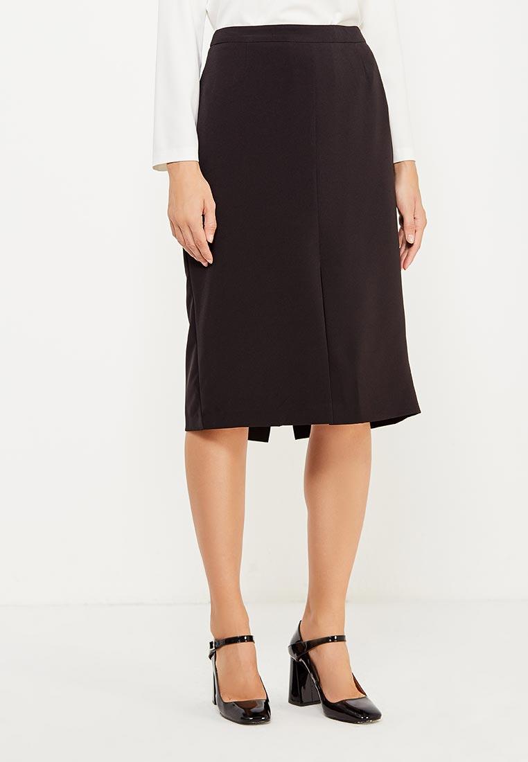 Прямая юбка Classik-T 10607-0417
