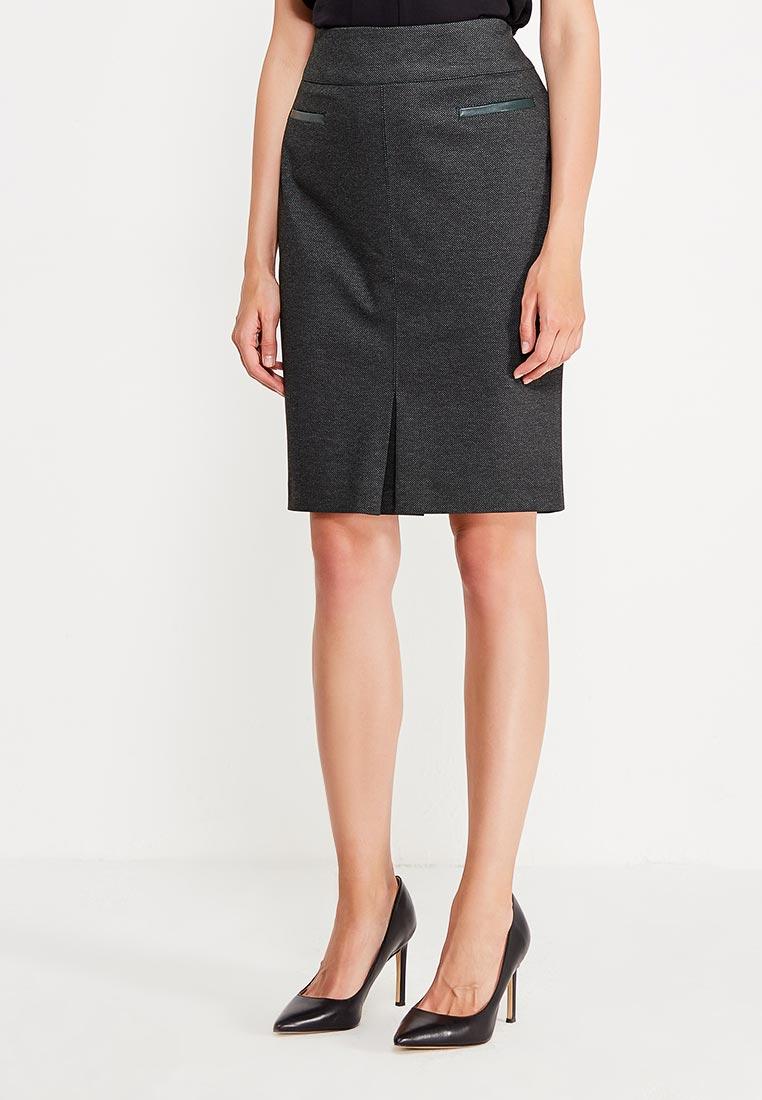 Прямая юбка Classik-T 10460-1017