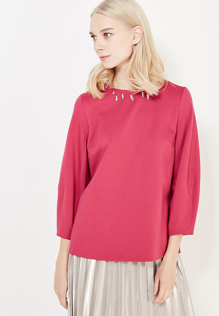 Блуза Classik-T 13055-4017