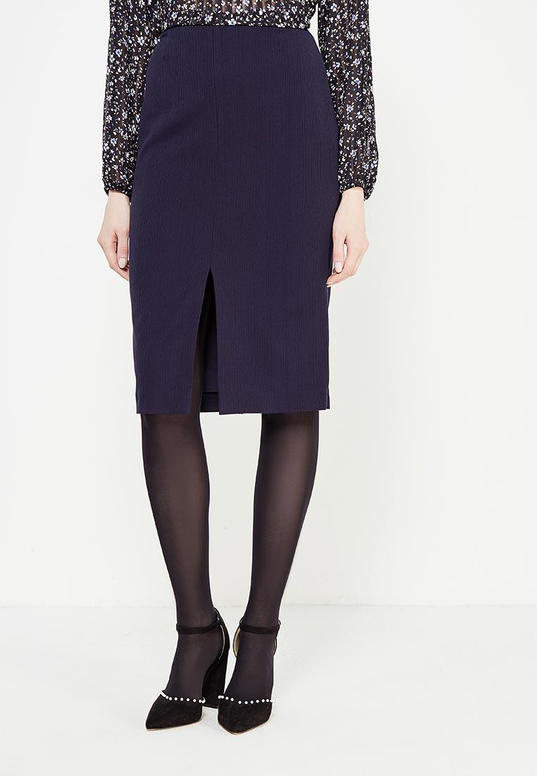 Прямая юбка Classik-T 10069-0217