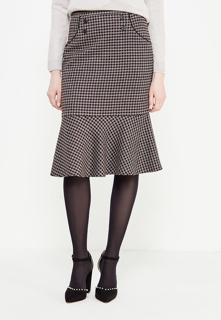 Широкая юбка Classik-T 10065-0417