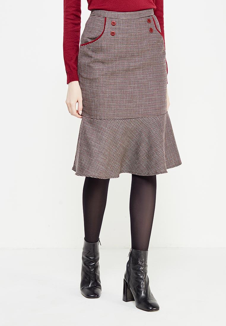 Широкая юбка Classik-T 10065-1117