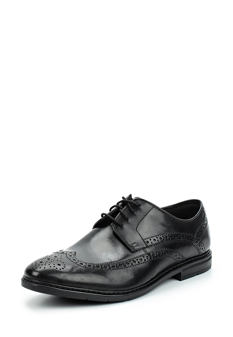 Мужские туфли Clarks (Кларкс) 26132242