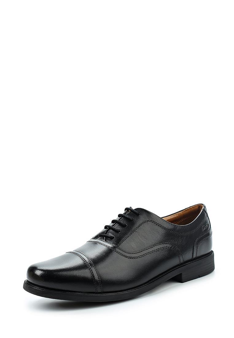 Мужские туфли Clarks (Кларкс) 26102889