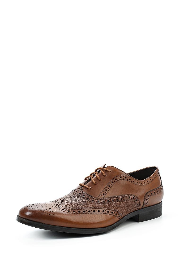 Мужские туфли Clarks (Кларкс) 26133903