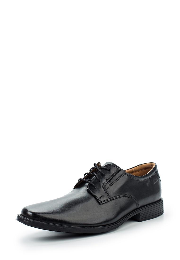 Мужские туфли Clarks (Кларкс) 26110350