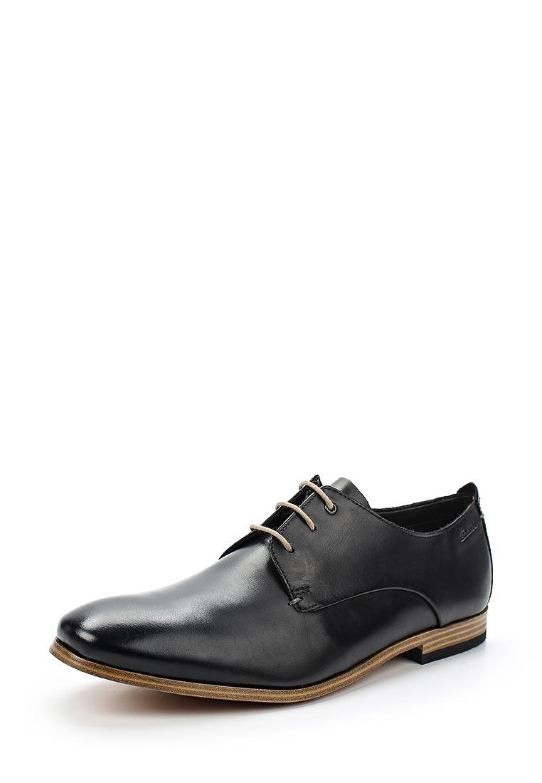 Мужские туфли Clarks (Кларкс) 26115371