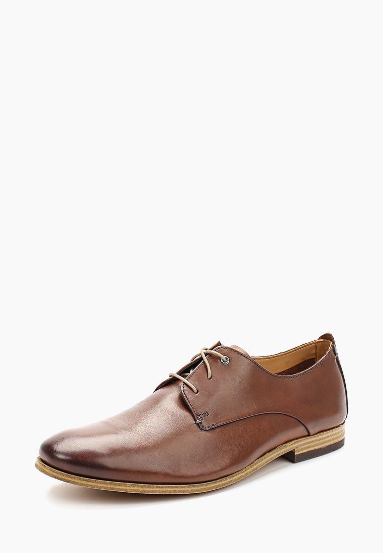 Мужские туфли Clarks (Кларкс) 26133606