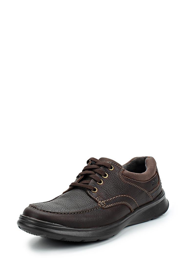 Мужские туфли Clarks (Кларкс) 26119803