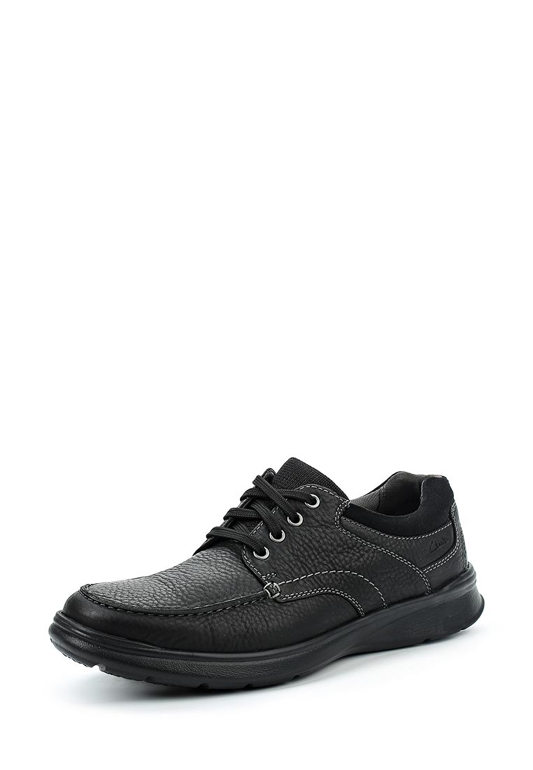 Мужские туфли Clarks (Кларкс) 26120211