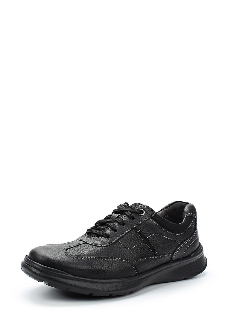 Мужские ботинки Clarks (Кларкс) 26131571