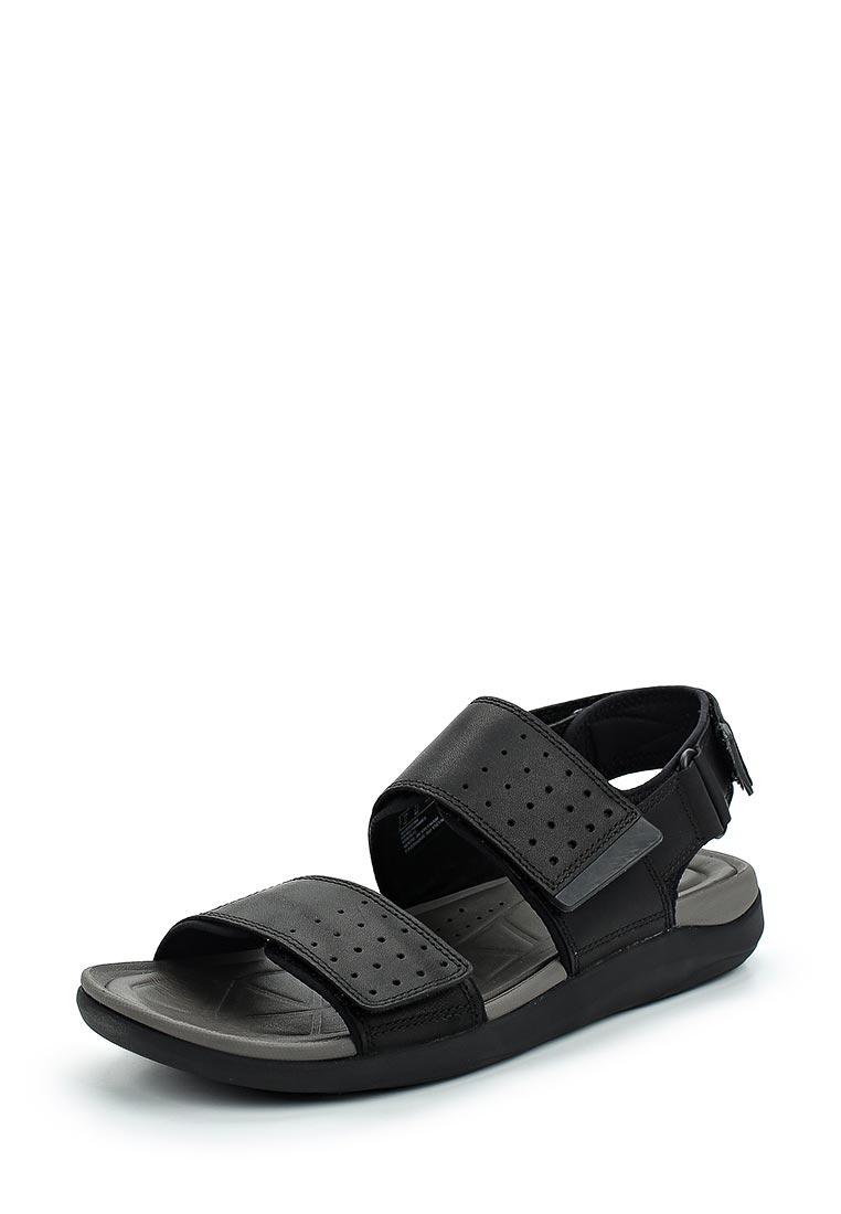Мужские сандалии Clarks (Кларкс) 26132412