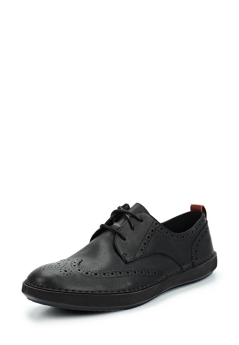 Мужские туфли Clarks (Кларкс) 26132733