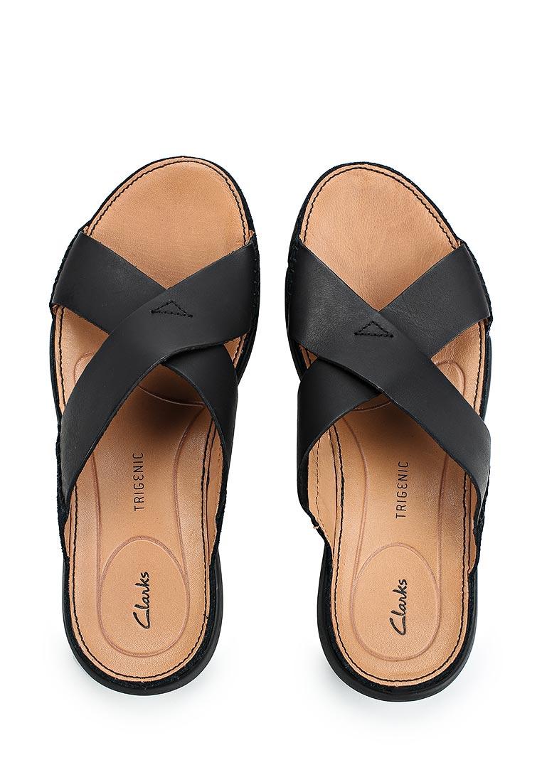 Мужские сандалии Clarks (Кларкс) 26124031